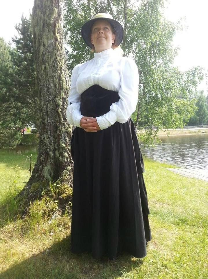 Johanna, 161