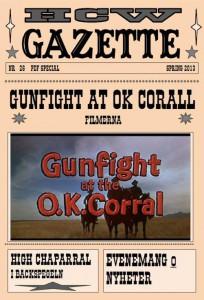 Gazetten 2013 vår